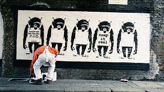 Banksy fest