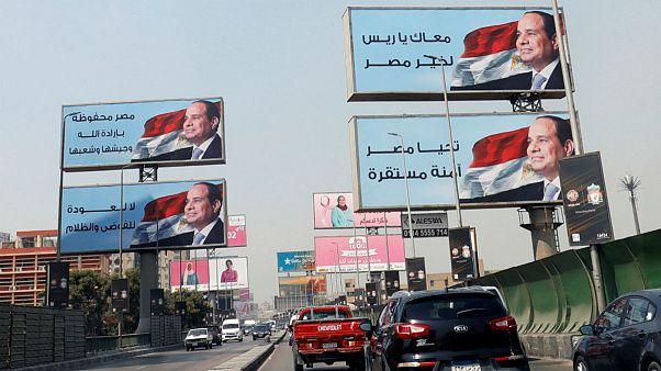 انتقاد مدافعان حقوق پناهجویان از رفتار دولت مصر با آوارگان سوری و فلسطینی