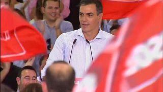 Испания: кампания начинается с Севильи