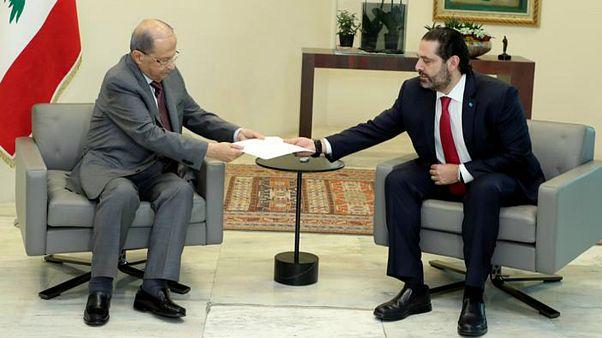 حزبالله و فرانسه خواستار تشکیل فوری دولت جدید لبنان شدند