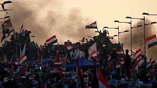 منابع آگاه: قاسم سلیمانی در عراق برای جلوگیری از سقوط دولت عبدالمهدی
