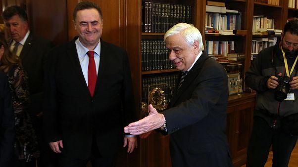 Εξαιρετικές οι σχέσεις Ελλάδας - Ισραήλ