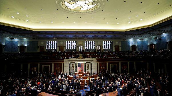 Процедура импичмента: шесть комитетов на одного президента