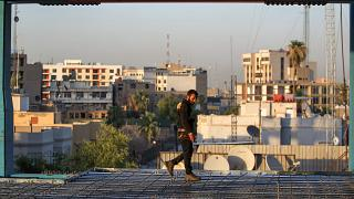 ABD yönetimi, İran'ın inşaat sektörü ile bazı önemli materyallerin ticaretini hedef alan yeni yaptırımlar getirdi
