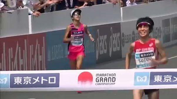 Летняя Олимпиада 2020: марафон перенесли в Саппоро