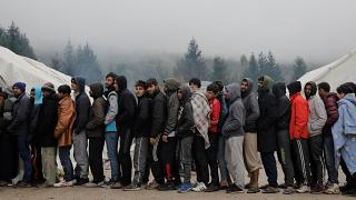 Polonia, Hungría y República Checa violan la ley de la UE al rechazar migrantes que buscan asilo