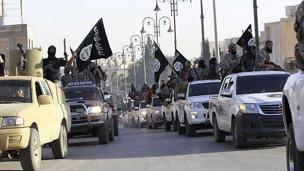 IŞİD'in yeni lideri Ebu İbrahim el-Haşimi el-Kureyşi kimdir?