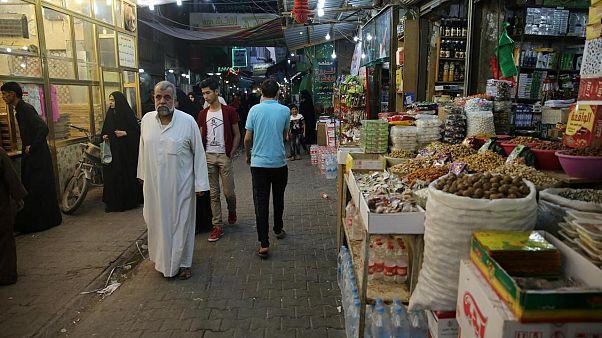 کارزار تحریم کالاهای ترکیه در اقلیم کردستان عراق در همبستگی با کُردهای سوریه