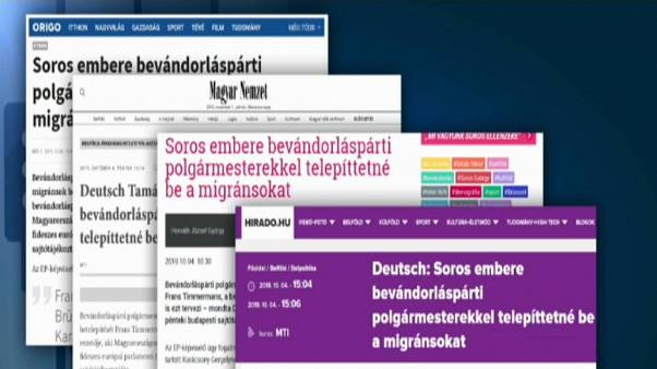 500-szor is alkalmatlan, avagy kormánymédia a kampányban