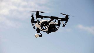 ABD'de Çin yapımı droneların uçuşu yasaklandı