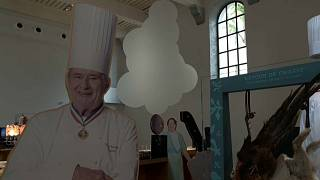 Abre la Ciudad Internacional de la Gastronomía de Lyon