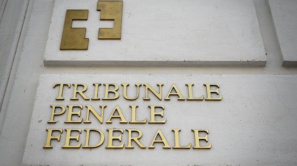 المحكمة الفدرالية بيلنزونا في سويسرا