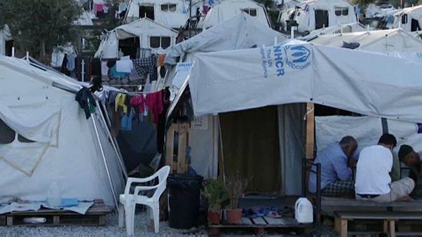 Szigorúbb görög menekülttörvény