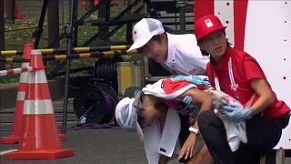 Olympia-Marathon nach Sapporo verlegt