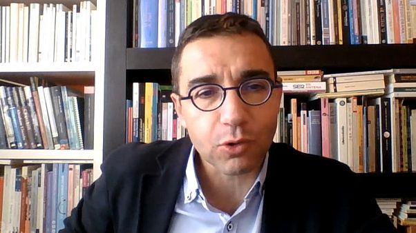 Óscar Sánchez Alonso, doctor en Comunicación Política: Es el epílogo, no el arranque de la campaña
