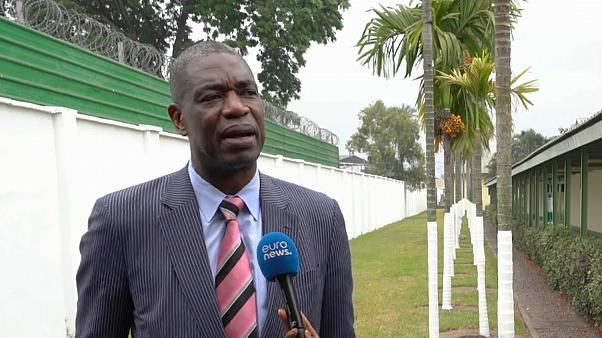 "Dikembe Mutombo: "" África está pronta para crescer"""