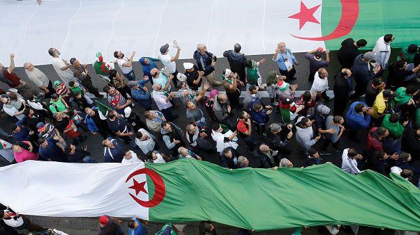 Alger, le 01/11/2019