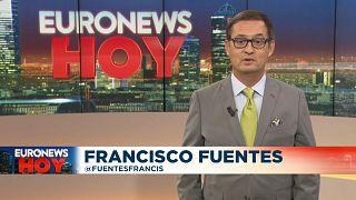 Euronews Hoy | Las noticias del viernes 1 de noviembre de 2019