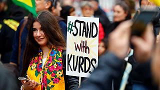 Paris terrorist attack survivors call on international community to defend the Kurds