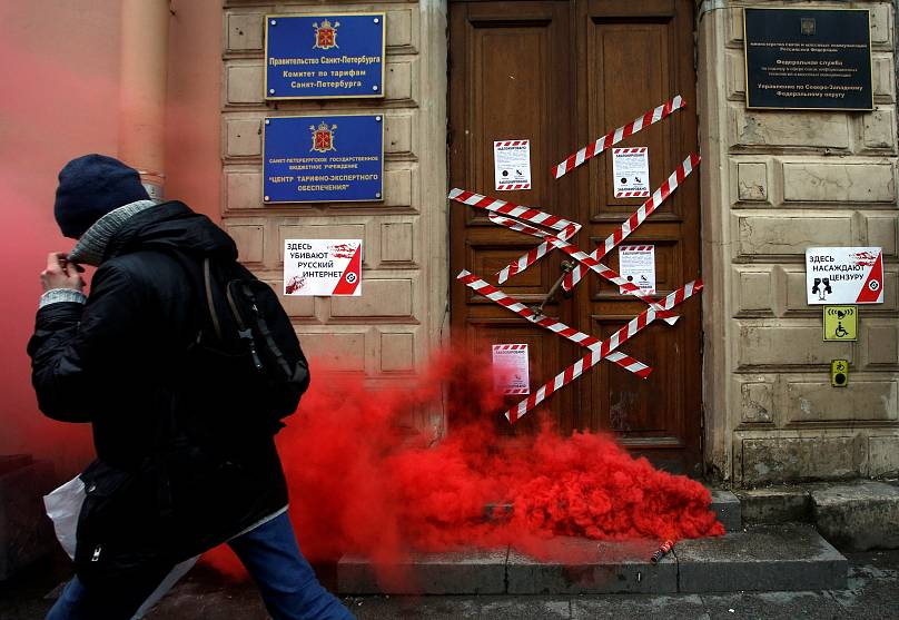 REUTERS/Anton Vaganov