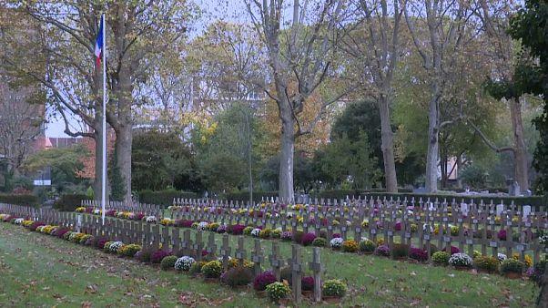 "Parigi, il primo cimitero eco-friendly per sepolture ""verdi"""