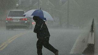 Adana, İncirlik hava durumu