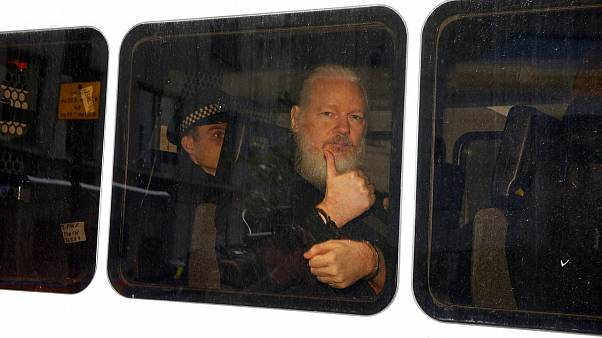 BM raportörü: Assange'ın İngiltere'deki cezaevi koşulları hayatını tehdit ediyor