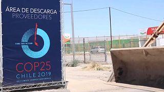 Конференцию ООН по климату примет Мадрид