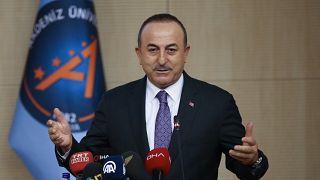 Fatih Aktaş - Anadolu Ajansı