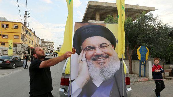 نصر الله: استقالة الحريري جمدت الإصلاح وعلى الحكومة الجديدة أن تستمع لمطالب المحتجين