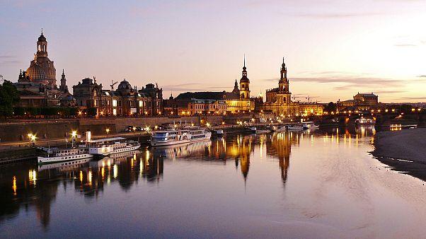 """Dresden: Was bedeutet """"Nazinotstand?"""""""