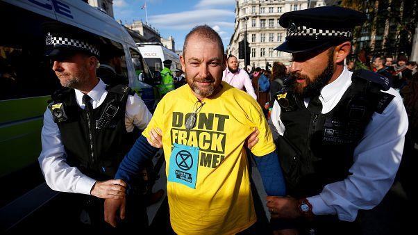 Erdbeben-Gefahr: Großbritannien stoppt Fracking