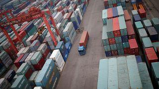 """البيت الأبيض: أحرزنا """"تقدماً هائلاً"""" في المفاوضات التجارية مع الصين"""