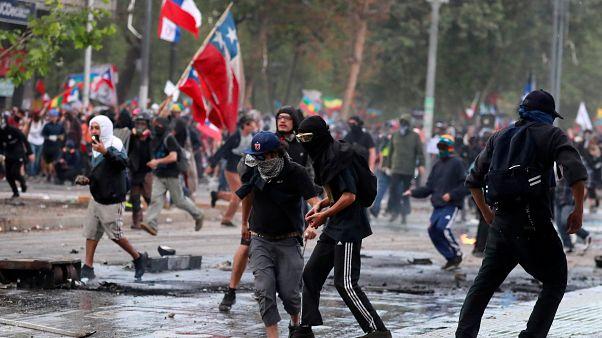 La crise au Chili commence à peser lourd sur le tourisme