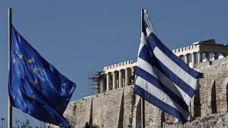 Οίκος αξιολόγησης DBRS: Αναβάθμισε σε θετική την τάση για την Ελλάδα