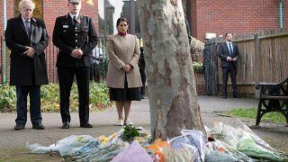 """بريطانيا: الـ39 جثة المعثور عليها داخل شاحنة """"على الأرجح"""" تعود لفيتنامين"""
