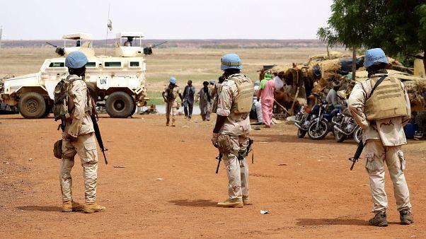 Mali'de askeri birliğe saldırı: En az 53 asker hayatını kaybetti, 10'u ağır yaralı
