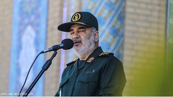 فرمانده کل سپاه پاسداران: اقتصاد ایران در اثر تحریمها جان گرفت