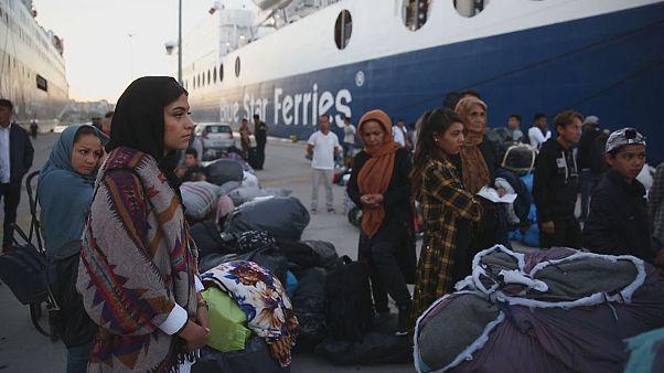 Αντιδράσεις στην Κω για τη μεταφορά μεταναστών στο νησί