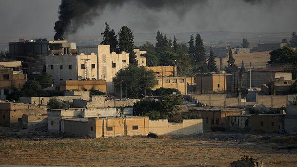 Güvenli bölgede yer alan Tel Abyad'da bombalı saldırı: En az 13 ölü