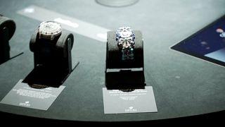Genfer Grand Prix der Uhrmacher