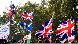 Борьба за голоса: в Великобритании в разгаре предвыборные кампании