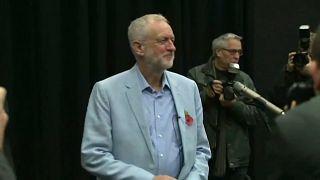 Todos contra Boris Johnson en el primer fin de semana de campaña en el Reino Unido