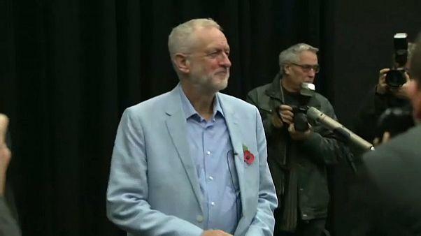 Britischer Wahlkampf: Corbyn warnt vor US-Investoren