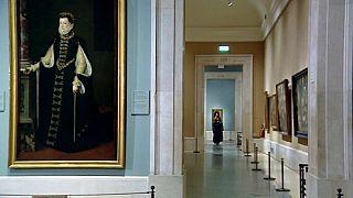 Музей Прадо расскажет о роли женщин в искусстве Возрождения