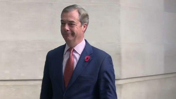 Elezioni britanniche: Nigel Farage non si presenta. Ecco perché