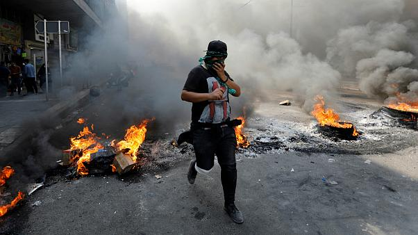 ناآرامیهای عراق؛ از تعطیلی ادارات و مدارس تا جادههای مسدود