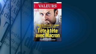 L'interview de Macron irrite la Bulgarie