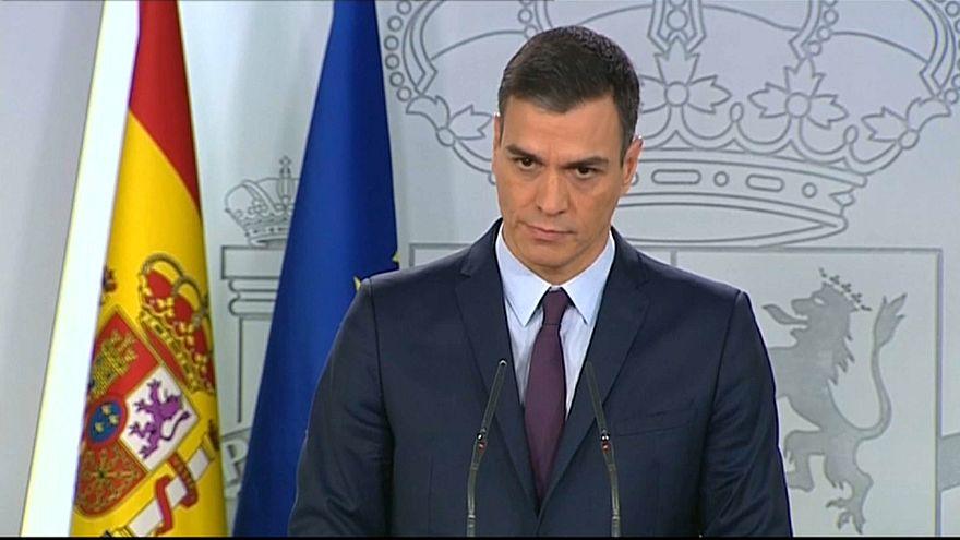 El destino de Pedro Sánchez, el hombre que ha llevado España a sus cuartas elecciones en cuatro años