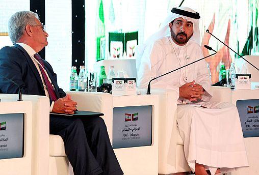 با وجود منع اسرائیل، امارات در لبنان سرمایهگذاری میکند